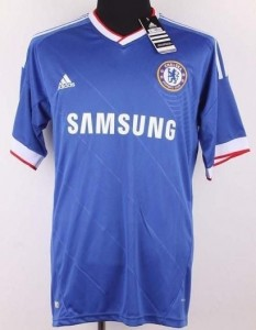 chelsea jersey fake