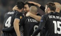 psv, valencia, liga europa, video, highlights, cuplikan gol,