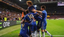 chelsea win europa league 2013