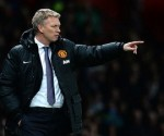 david moyes stress